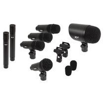 Microfone SKP DX-7 p/ Baterias