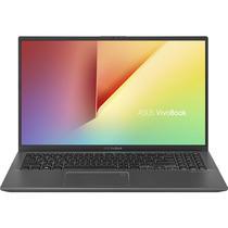 "Notebook Asus Vivobook 15 F512JA-OH71 15.6"" Intel Core i7-1065G7 - Ardosia Cinza"
