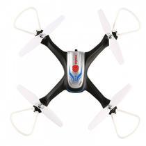 Drone Syma X15 4CH 2.4GHZ Preto