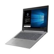 """Notebook Lenovo Ideapad 330S-15IKB i5-8250 1.6GHZ / 4GB / 1TB + 16GB SSD / 15.6""""HD - Windows 10 Ingles - Prata"""