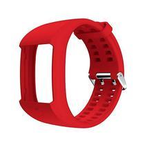 Pulseira para Relogio M600 Polar Wristband 91059824 Tamanho Unico - Vermelha