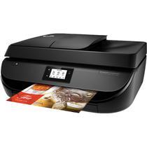 Impressora Multifuncional HP Deskjet 4675 Wireless/Bivolt Preto