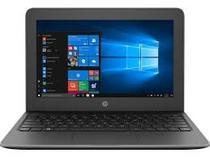 Notebook HP 11-AH117WM Stream CEL-N4000/ 4GB/ 32SSD/ 11P/ W10 Preto