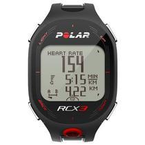 Relogio Monitor Cardiaco Polar RCX3M GPS Black