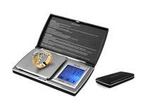 Balanca Powerpack PW-1000 1000G Touch Screen