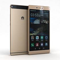 Celular Huawei P8 GRA-UL00 Champanhe