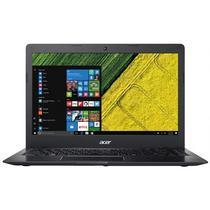 "Notebook Acer Aspire A314-31-C7GM Celeron N3350 / 4 GB / 500 GB / 14"" HD - Preto"