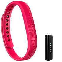 Pulseira para Atividades Fisicas Fitbit Flex 2 FB403MG - Rosa