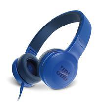 Fone de Ouvido JBL Synchros E35 com Microfone - Azul