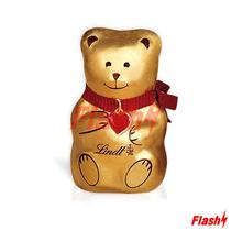 Lindt Teddy Milk Chocolate 100GR (G)