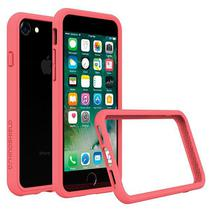 Capinha para iPhone 7 e 8 Rhinoshield Crashguard CGB - Rosa