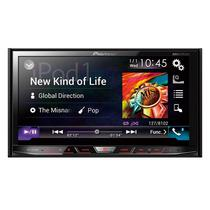 DVD Player Pioneer AVH-X8650BT 7