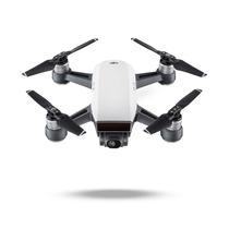 Drone Dji Spark s/Control Branco
