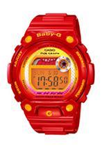 be41f062df5 Relogio Casio Baby-G BLX-100-4D Feminino
