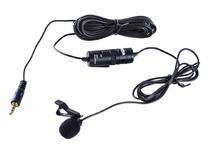 Microfone Boya BY-M1 - Preto