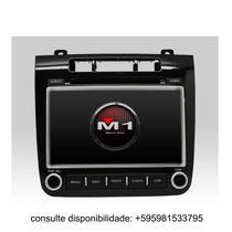 Central Multimidia M1 VW Touareg I8041 (12-13)
