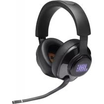 Headset JBL Gaming Quantum 400 USB RGB Surround