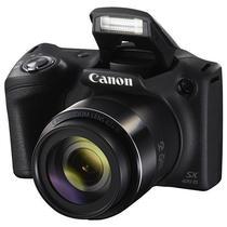 Câmera Digital Compacta Canon Powershot SX420 Is 20MP - Preto
