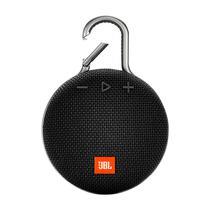 Speaker JBL Clip 3 Black