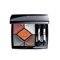 Dior 5 Couleurs En Diable Eyeshadow Palette Volcanic (087)