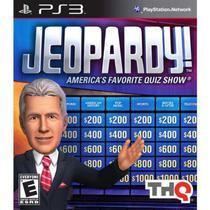Jogo Jeopardy PS3