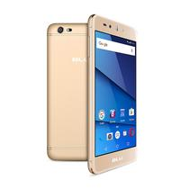 Blu Grand X G-0010WW Dual 8 GB - Dourado