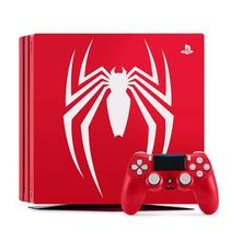 Console Playstation 4 Pro 1TB Spider Man Edition s/Jogo