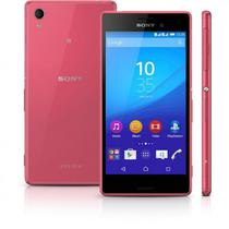Cel M4 Sony Coral