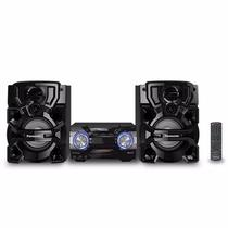 Mini System Panasonic SC-AKX700 4GB/BT/2000W Preto