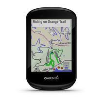 GPS Garmin Edge 830 010-02061-00 com Tela 2.6/Wi-Fi/Bluetooth/IPX7 - Preto