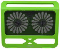 Cooler para Notebook USB Satellite A-CP114 Verde