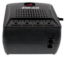 Estabilizador Forza FVR-3002 - 3000VA/1500W/220V - Preto