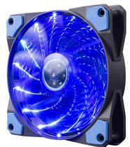 Cooler para Gabinete Marvo Scorpion FN-10 120MM LED - Azul