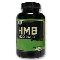 HMB Optmun 1000MG 90 Caps