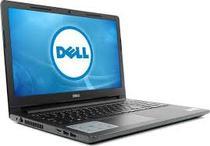 Notebook Dell I3567-5949 i5-7200/ 8GB/ 256SSD/ 15P/ Tou/ W10 Novo