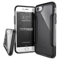 Case X-Doria Samsung S8 Defense Clear Preto