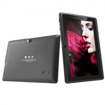 Tablet Powerpack PMD-7708GR 7EQUOT;/Android 7.1/Quad Core Cort A7 1.2GH-Cinza