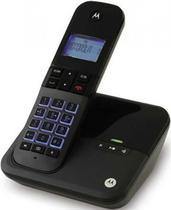 Telefone Sem Fio Motorola M-4000 - Bina - Bivolt - Preto