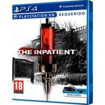 Jogo The Inpatient VR PS4