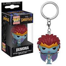 Funko Pop Keychain Disney Gargoy Demona