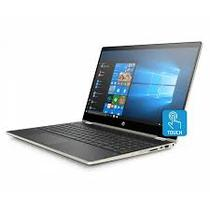 Notebook HP Pavilion 15-CR0053WM i5-8250U/ (20GB)4GB+16OPTANE/ 1TB/ 15P/ Touchscreen/ W10 X360