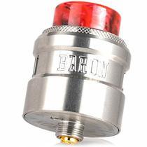 Tanque Atomizador Geekvape Baron Rda 24MM - Silver