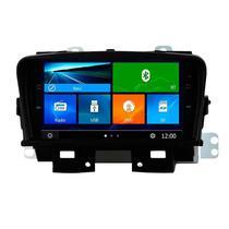"Central Multimidia Booster Phonelink Cruze LT BR-045 7"" S90 2012/2015"