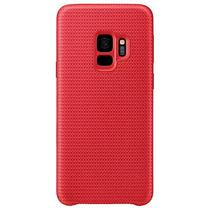 Capinha para Galaxy S9 Samsung Hyperknit Cover EF-GG960FREGWW - Vermelha