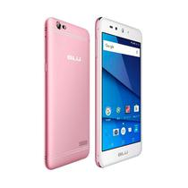 Celular Blu Grand XL G-0031WW Dual 16GB/2GB Rosa