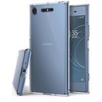 Capa para Sony Xperia XZ1 Ringke Rearth Fusion Clear