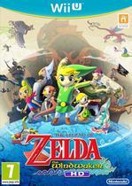 Wiiu Legend Of Zelda The Wind Waker*New*