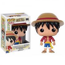 Funko Pop Animation One Piece - Monkey D.Luffy 98