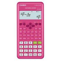 Calculadora Cientifica Casio FX-82LA Plus 2DA Edicion - Rosa