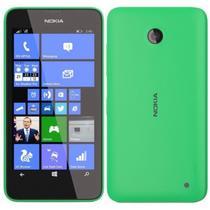 Smartphone Nokia N635 Lumia W8 4G Lte 8GB Cam.5MP Verde